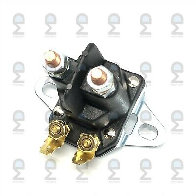 E643275 GENUINE OEM TORO PART # 1-643275 ELECTRICAL RELAY; REPLACES AU314451A1