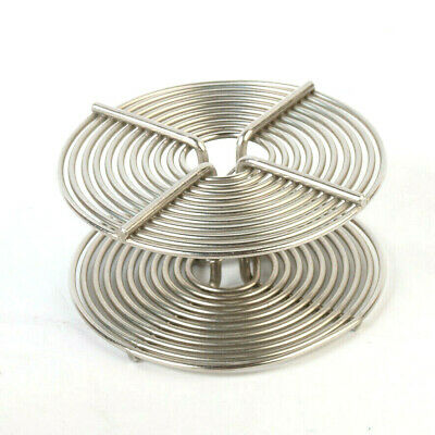 STAINLESS STEEL PROCESSING REEL / SPIRAL for 35mm FILM