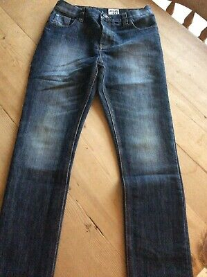 Boys Next Jeans Urban Regular 10 Yrs