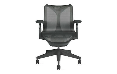 Authentic Herman Miller® Cosm™ Chair, Low Back   Design Within Reach