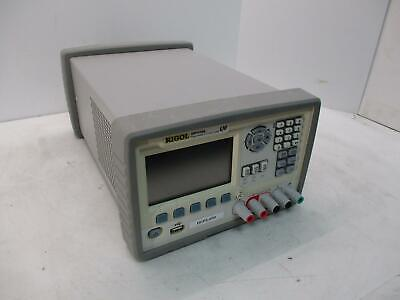 Rigol Dp1116A Programmable Power Supply
