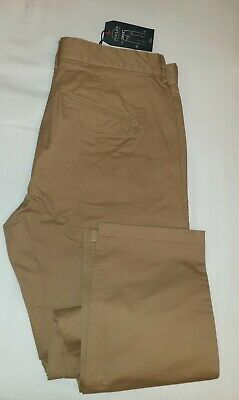 Joules Laundered Chino Trousers UK36