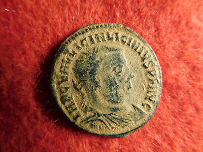 Roman Coin - Guaranteed Ancient & Authentic - Licnius I - 308-324 A.D. (EEE5)