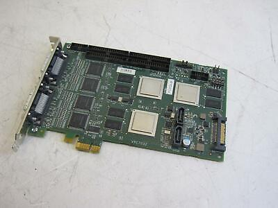 Stretch 410-20024-3B DVR Controller Board