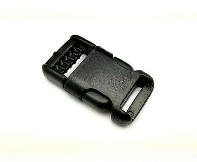Paracord buckles. Paracord quick release side release buckles.