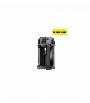 Cargador V2 In-Car - Nitecore
