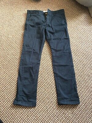 boys chino trousers Age 6