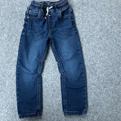 Boys Jogger Jeans 3-4 Years Next