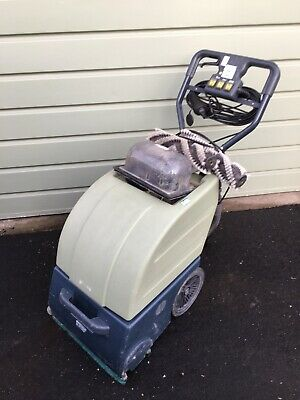 CLEANFIX RA410 Floor Cleaner Drier Scrubber 2 Brushes Ng11 230v Industrial