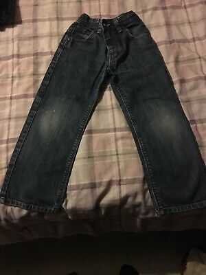 Boys Next Jeans Age 7 Years