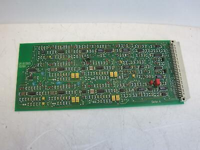 COHERENT LP61583 Board for Laser Power Supply