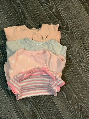Lovely Little Bundle of Baby Girls Clothes. Newborn