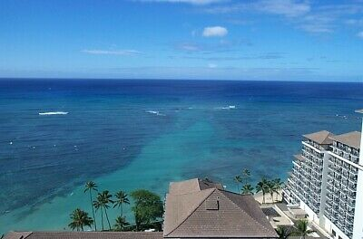 Get out of the COLD! 2 Weeks at the Imperial Hawaii resort-KOA unit 1 bed 2 bath