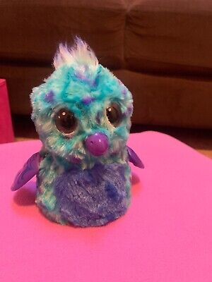 HATCHIMALS FABULA FOREST TIGRETTE or PUFFATOO NIB
