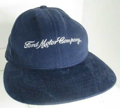Copy Machine Co NEW VTG 90s XEROX Strapback CAP Adjustable HAT Made In USA NWOT