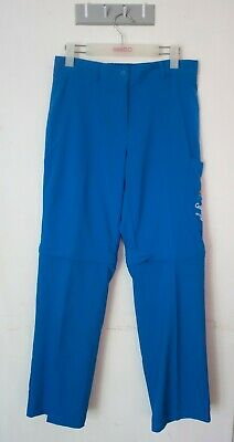 Gold Coast Commonwealth Games Volunteer Track Pants Shorts Size S