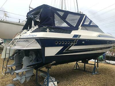Sunseeker Portofino 34 XPS Sports Cruiser