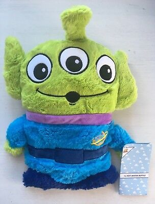 Disney TOY STORY 'Alien.....the claw' HOT WATER BOTTLE 1L Primark Gift