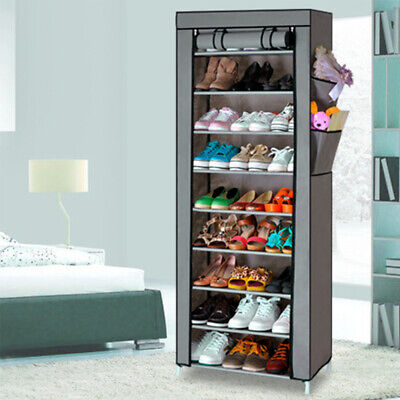 Shoes Cabinet Storage Organiser