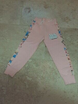 Mackenzie Girls Joggers Age 7-8 New without tags