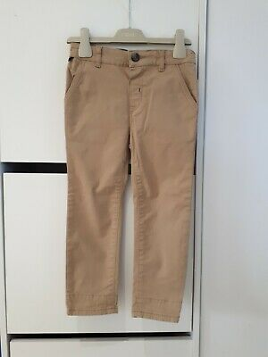 Ted Baker Chinos Trousers,age 3-4 years