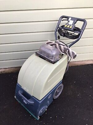 Floor Cleaner Cleanfix Ra410 240v Industrial Drier Scrubber + 2 Brushes Ng11