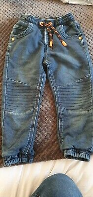 Boys jeans age 3-4