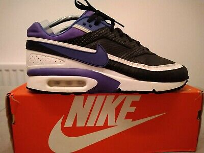 NIKE AIR MAX BW Womens Running Trainers 821956 300 Sneakers