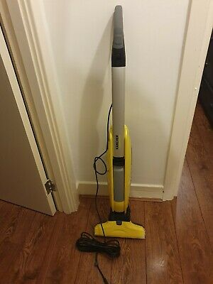 Karcher Floor Cleaning
