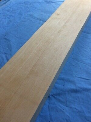 JELUTONG Great Long Thick Stock Block .Resaw.Cabinet,Frame,Craft,Box,Details etc