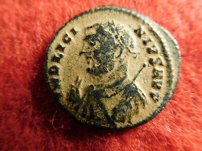 Roman Coin - Guaranteed Ancient & Authentic - Licnius I - 308-324 A.D. (EEE23)