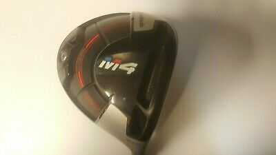 TaylorMade 10.5 RH Regular M4 Driver, Headcover and wrench included