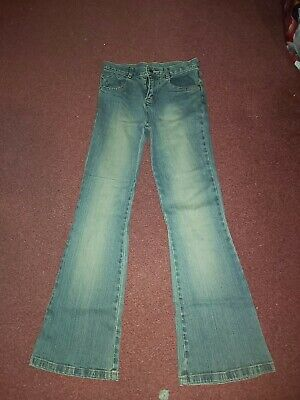 Girls Cherokee Jeans 9-10 Years
