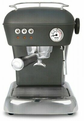 Ascaso Dream 2020 DR 15 in Anthracite NEW with UK molded plug