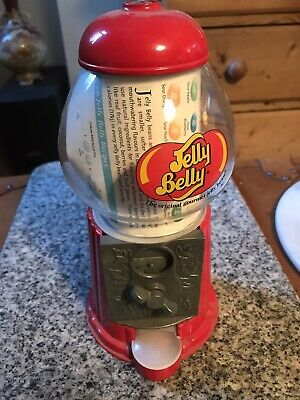 Retro Jelly Belly Bean Vending Machine.Never Used.