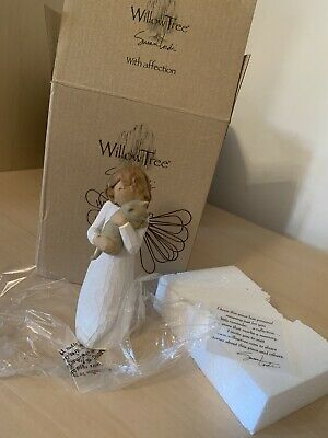 Willow Tree figurines new