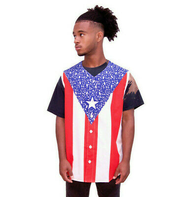 Puerto Rico Barber Vest Haircutting Vest