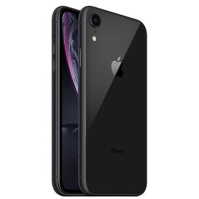 Apple IPHONE XR 64GB BLACK MRY42QL/A