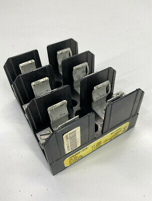 Bussmann  J60060-3CR Fuse Holders