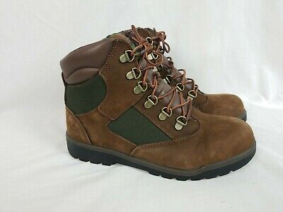 TIMBERLAND BEEF AND broccoli 6 Inch Premium Men's Size 10