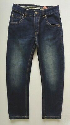 BLUE ZOO boys age 9 denim trousers/jeans hardly worn !!!