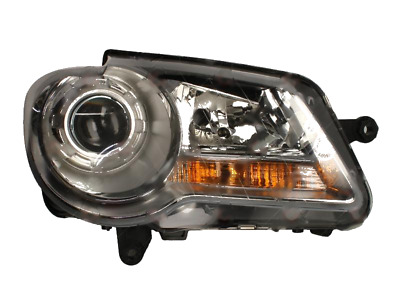 Headlight Front Right Lamp Depo 441-11B6R-Ld-Em