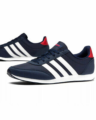Adidas Chaussures sportif Trainers Shoes Sport Sportswear Lifestyle V RACER 2.
