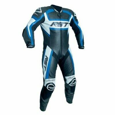 RST Tractech Evo R race track leather 1 pc suit - UK40