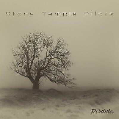 Stone Temple Pilots - Perdida [CD] Sent Sameday*