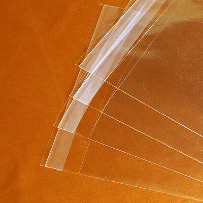 Cello Bags-for Florist's Cards, 65 x 90mm