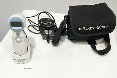 Verathon BVI 6100 Bladder Scanner