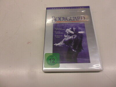 DVD   Bodyguard Special Edition