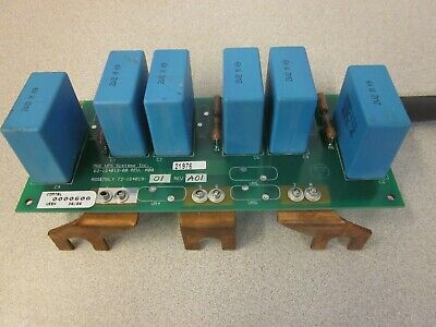 Circuit Control Board Assembly 72-164019-01 For MGE Comet 150