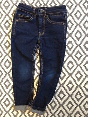 Next boys jeans trousers 3 years